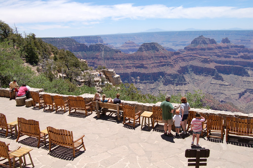 Hotels In The Grand Canyon – Which Hotel Should You Stay At?